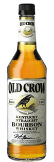 Old Crow Bourbon 1.00l